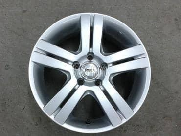 "Aluminijumske felne Ford,Land Rover 16"" 5 x 108"