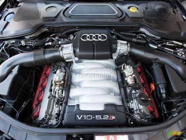 Motor za Audi 80, 90, 100 ...