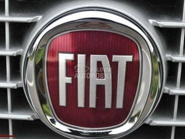 Klapna gasa za Fiat Bravo, Croma