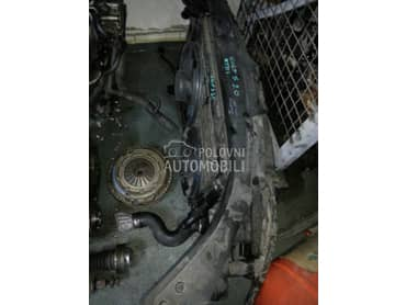 Vezni lim, prsa za Volkswagen Golf 5