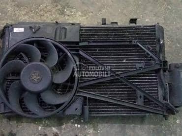 Hladnjaci za Opel Vectra B