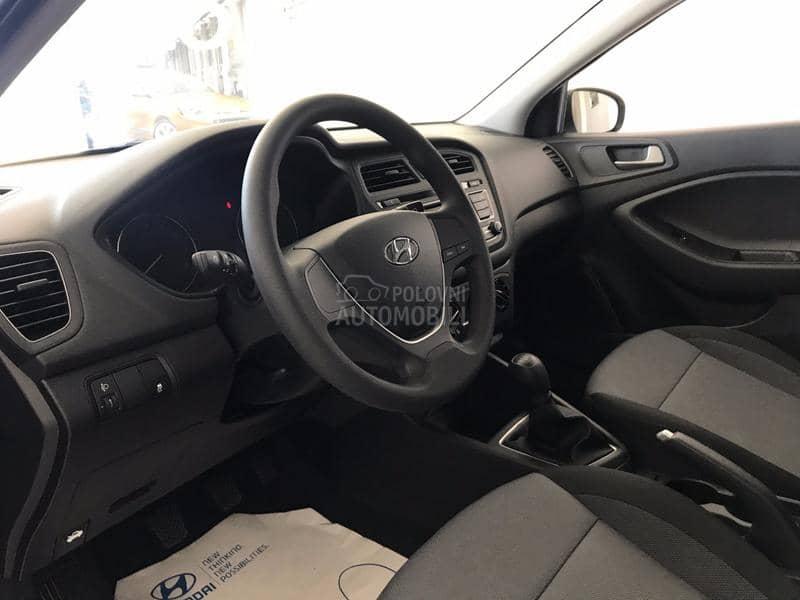 Hyundai i20 1.2