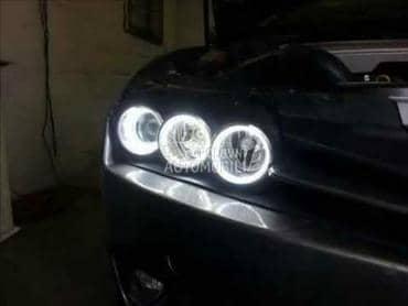 COB angel eyes za Alfa Romeo 159