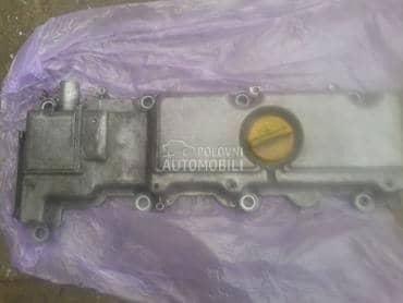 Poklopac ventila 2.0/2.2dti za Opel Astra G, Vectra B, Zafira od 1998. do 2005. god.