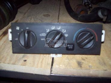 Klimatronik za Jeep Grand Cherokee