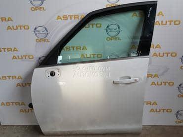 Vrata za Opel Zafira