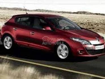 Anlaser za Renault Avantime, Captur, Clio ...