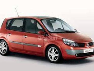 Anlaser pumpa za Renault Avantime, Captur, Clio ...