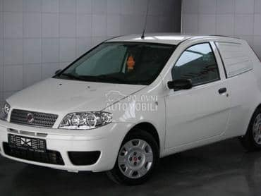 Fiat Punto 1.3Mjet