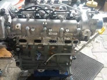 Motor 1.6 JTDm za Alfa Romeo Giulietta, MiTo