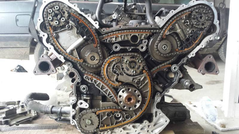 Motor 3.0 TDI