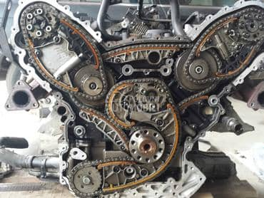 Motor 3.0 TDI za Audi A6