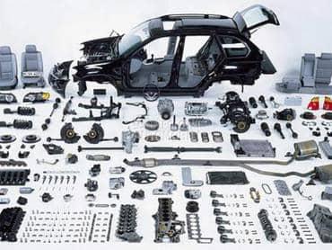 Delovi za A3 A4 A6 za Audi A3, A4, A6 od 1998. do 2012. god.