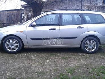 Motor za Ford Focus od 1998. do 2004. god.
