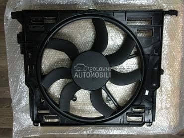 Ventilator klime za BMW 114, 116, 118 ...