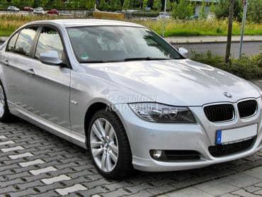 BMW 3 e90 e91 stari tip i