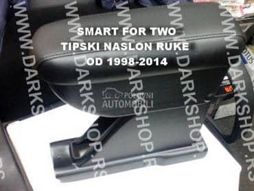 NASLON  RUKE SMART FOR 2 za Smart ForTwo