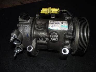 Kompresor klime za Citroen C4