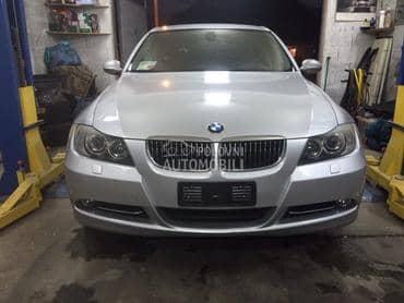 BMW 3 E90 E91 delovi