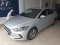 Hyundai Elantra 1.6 mpi