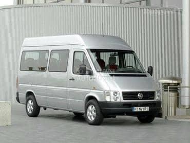 VW LT Delovi
