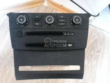 modul dvd cd za BMW 114, 116, 118 ...