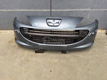 Branici, farovi, maske za Peugeot 206, 207, 307 ... od 2005. do 2015. god.