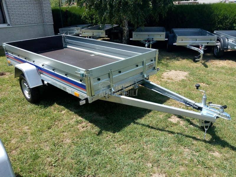 Niewiadow 3,05 x 1,55 750kg NOVO