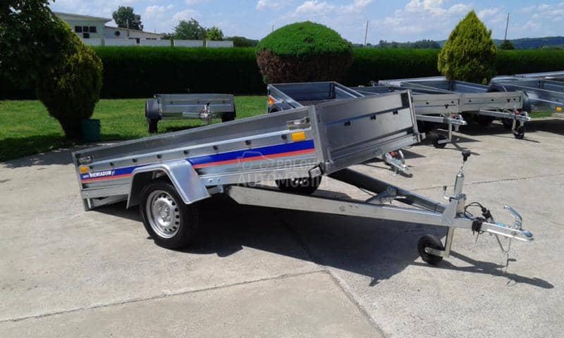 Niewiadow Kiper 265x135 750kg NOVO