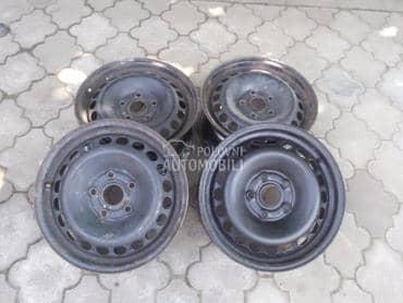 """Čelične felne VW GOLF 5,6,7 15"""" 5 x 112"""