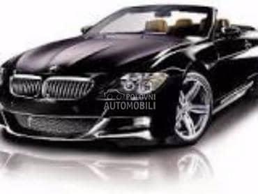 Krov za BMW 116, 118, 120 ...