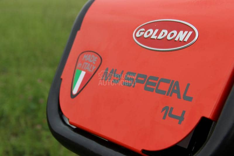 Goldoni MY SPECIAL 14
