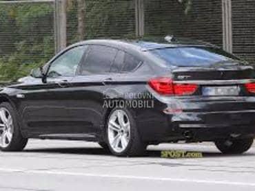 Potkrila za BMW 114, 116, 118 ...