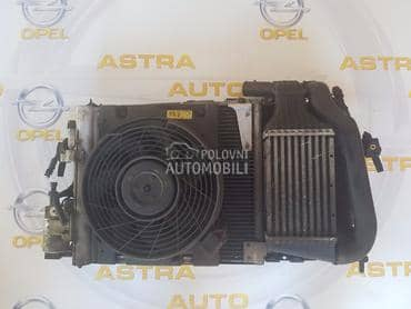 Hladnjaci za Opel Astra G