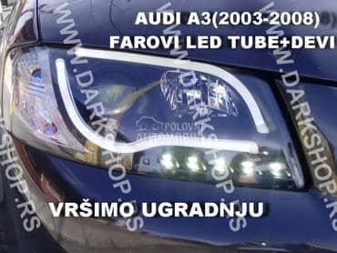 LED TUBE FAR za Audi A3