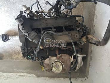 Motor za Citroen C3