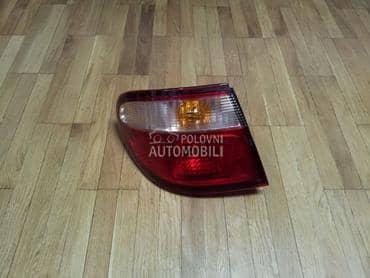 Stop svetla za Nissan Almera od 2000. do 2007. god.