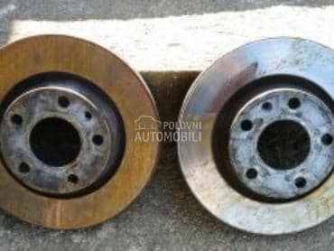 Diskovi za Volkswagen Passat B5, Passat B5.5