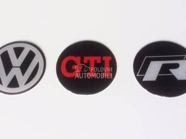 Znak stiker za volan za Volkswagen 181, Amarok, Bora ...