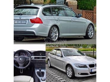 BMW E90 E91 delovi