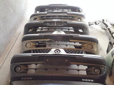 Branici za Renault Clio