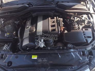 Ventilator za BMW 320, 525, 530