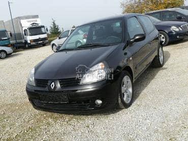 Renault Clio 1.5 dci tip top