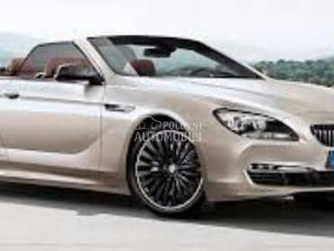 Oprema za BMW 114, 116, 118 ...