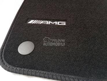 Patosnice mercedes AMG za Mercedes Benz A 140, A 150, A 160 ...