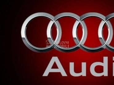 Prag sajtne za Audi A3, A4, A5 ...