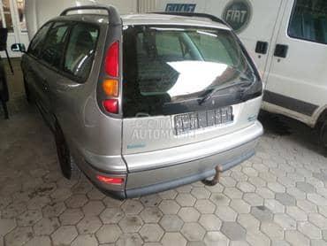 Fiat Marea - kompletan auto u delovima