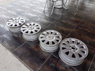 "Aluminijumske felne Renault 16"""