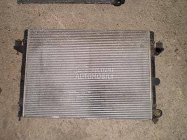 Hladnjak vode za Ford Galaxy od 2000. do 2006. god.