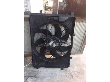 Ventilator za BMW 114, 116, 118 ...